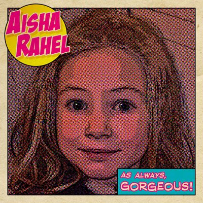 COMIC-BOOK-Effect-AISHA-RAHEL_400x400