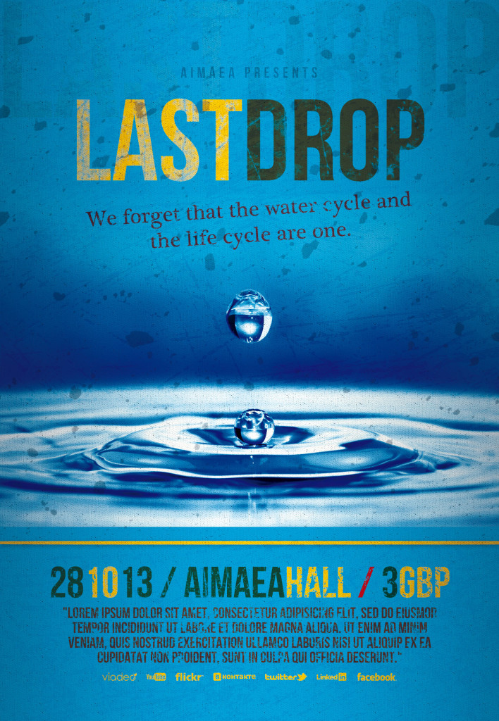 Last-DROP-Flyer-Tamplate