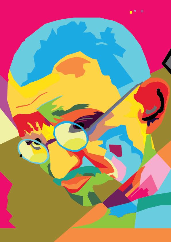 WPAP Gandhi Final